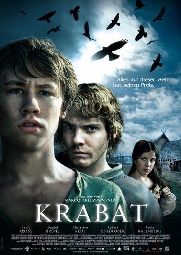 Krabat_hauptplakat
