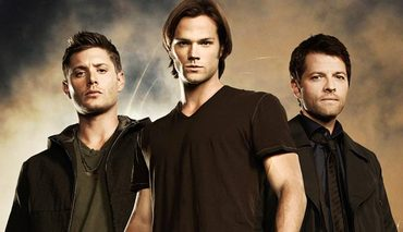 Supernaturaltvguide