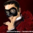 『オペラ座の怪人』イラスト