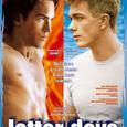Latter Daysドイツ版(たぶん)ポスター